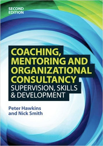 coaching mentoring and organization consultancy